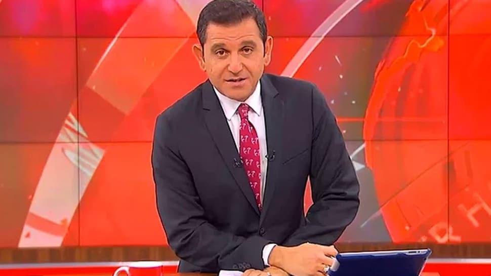 Başkan Erdoğan ve BDDK'dan Fatih Portakal hakkında suç duyurusu