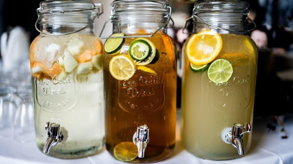Boğaz gıcıklanmasına çözüm: Sirke ve limon