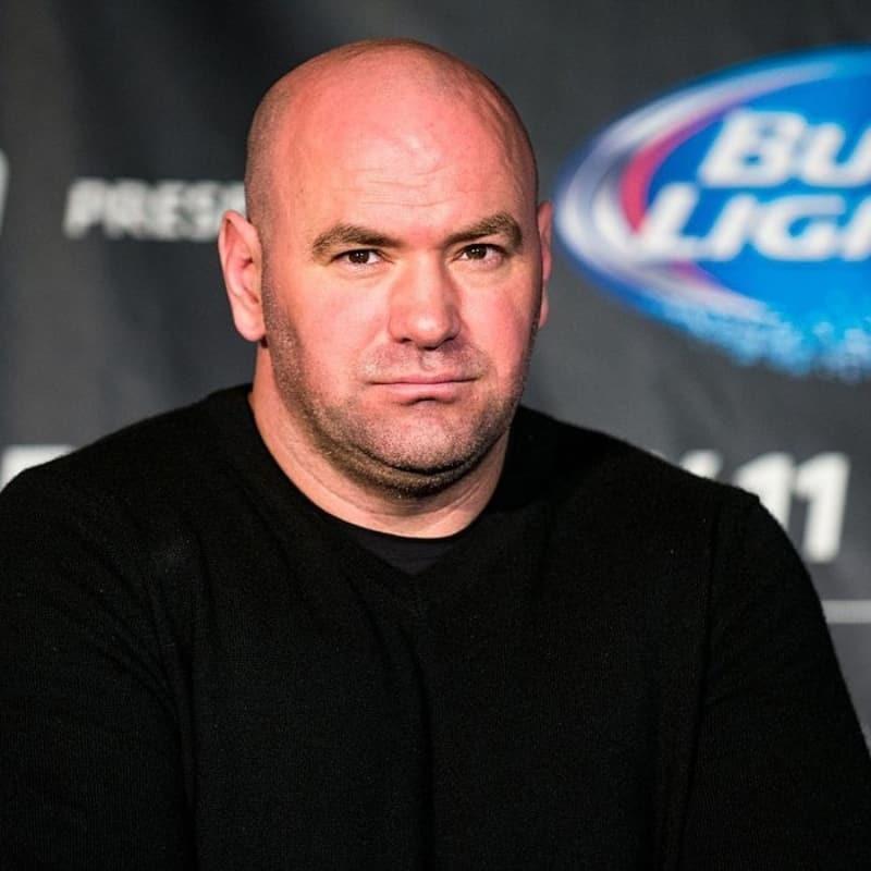 UFC'de dövüşler gizli bir adada yapılacak