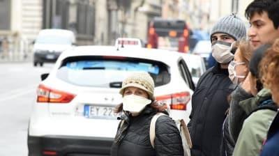 İtalya'da Kovid-19 salgınından hayatını kaybedenlerin sayısı son 24 saatte 604 artarak 17 bin 127'ye yükseldi