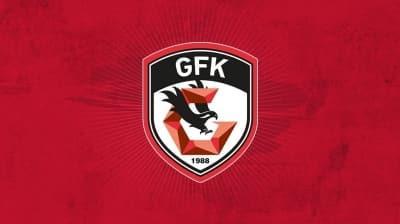 Gaziantep FK'de 4 futbolcu yurt dışındaki ailelerinin yanına gitti