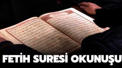 Fetih suresi Kuran'da sayfa kaç? Fetih suresi Türkçe okunuşu ve anlamı sizlerle!