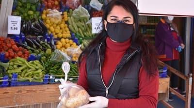 Bilim Kurulu Üyesi Yamanel'den maske kullanımıyla ilgili açıklama