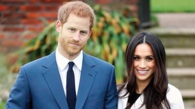 Meghan Markle ve Prens Harry çiftinin vakıflarının adı da değişti: Archewell