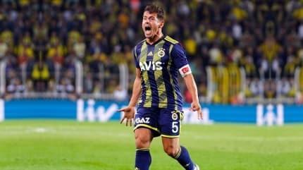 İşte Emre Belözoğlu'nun Fenerbahçe'deki yeni görevi