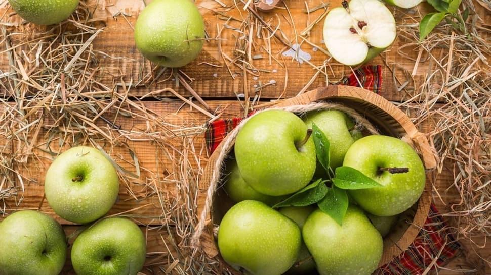 Cilt ve diş problemlerine doğal çözüm: Elma  Elmanın faydaları nelerdir?