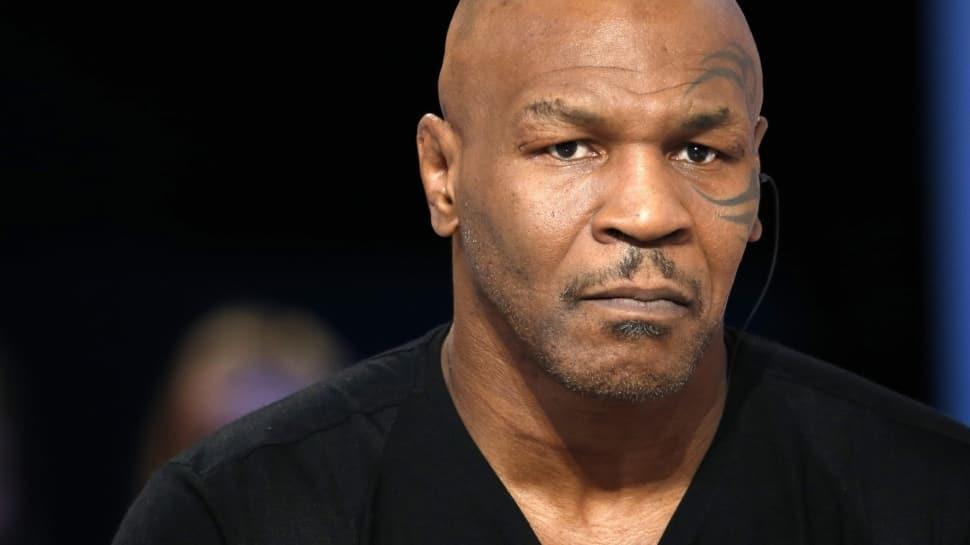 """Mike Tyson'dan ilginç itiraf: """"Gorille dövüşebilmek için rüşvet teklif ettim"""""""