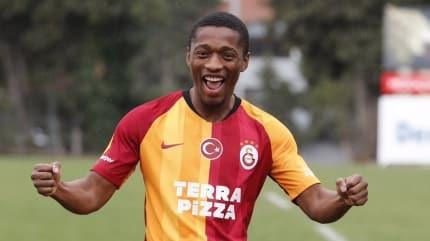 Konyaspor, Galatasaray'ın kiralamak istediği Jesse Sekidika'ya talip oldu