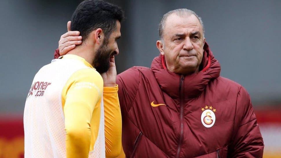 Galatasaray'da teknik direktör Fatih Terim'in gelecek sezonki prensi Emre Akbaba olacak