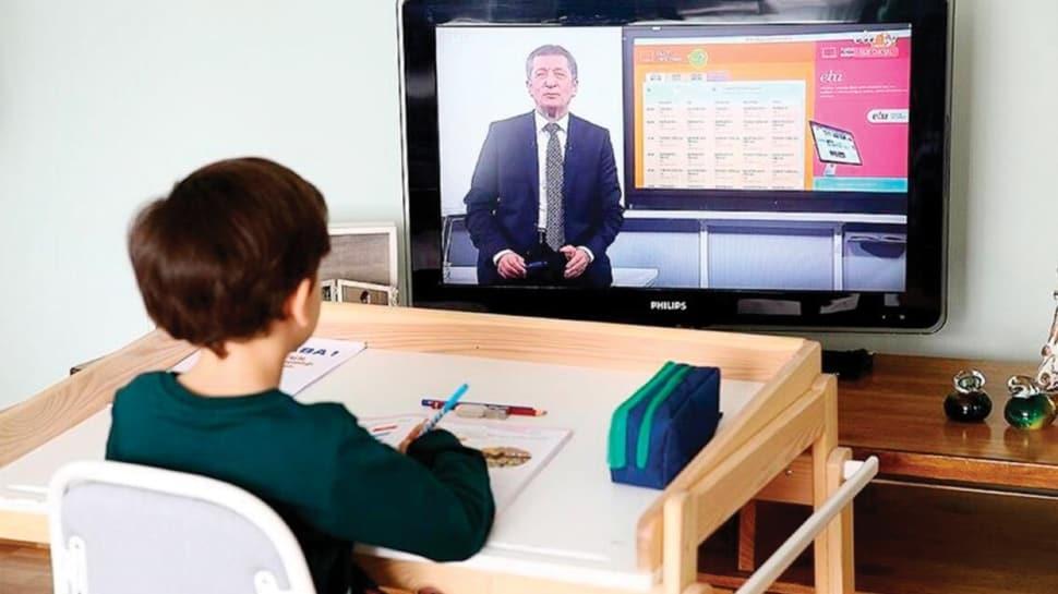 Kaynaştırma öğrencilerine özel içerik TRT EBA TV'de
