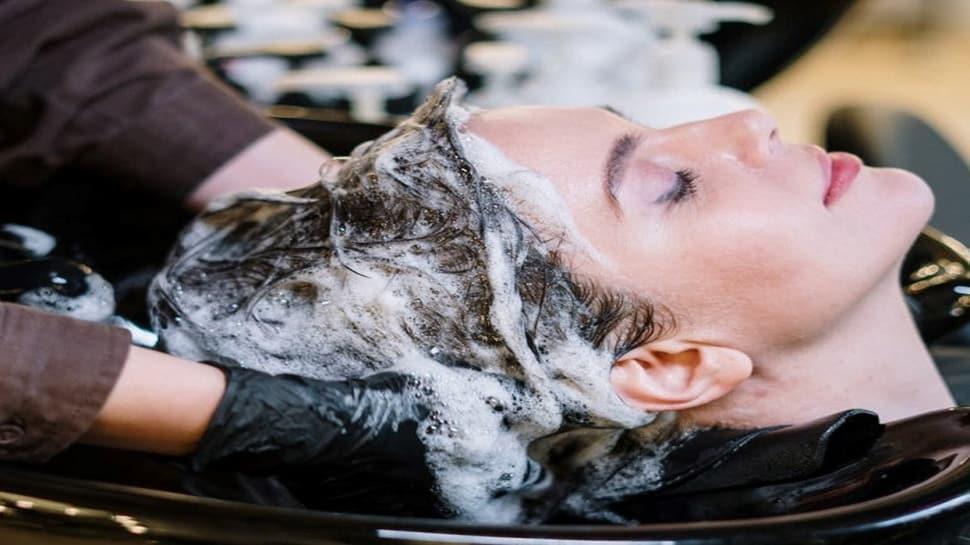 Evde kolay malzemelerle saç bakımı