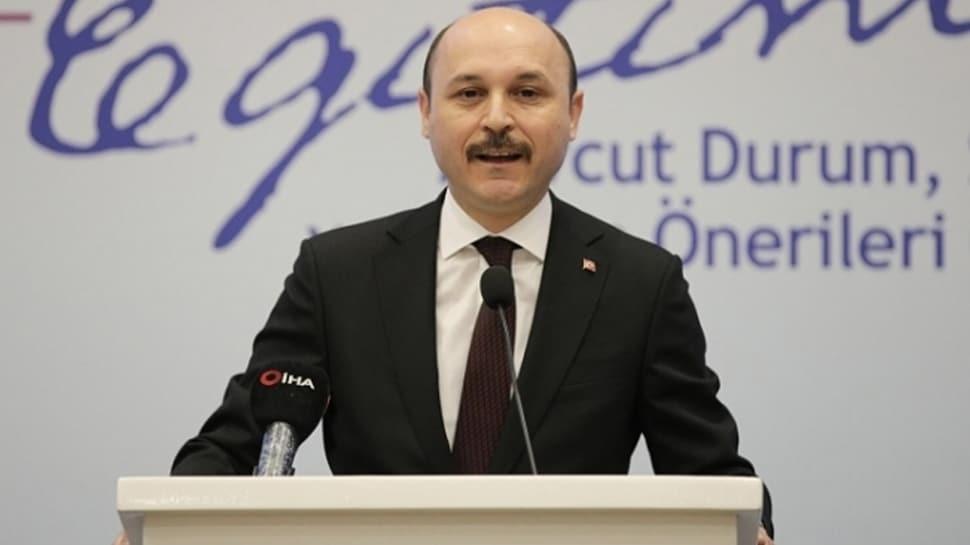 Türk Eğitim Sen Başkanı Geylan: Öğretmenler olarak bunun tartışmasına dahi müsaade etmeyiz
