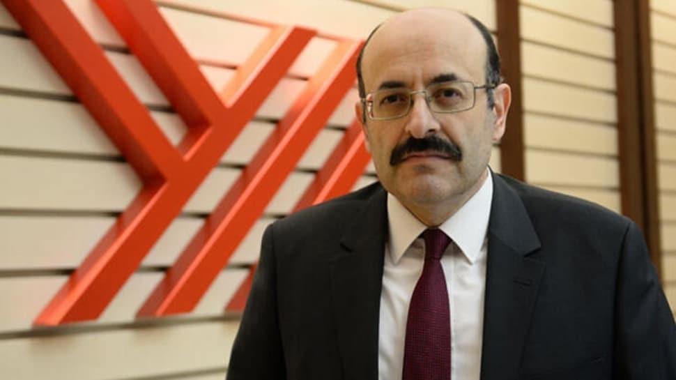 YÖK Başkanı Prof. Dr. Yekta Saraç üniversite hastanelerine personel alımına ilişkin detaylı açıklamalarda bulundu