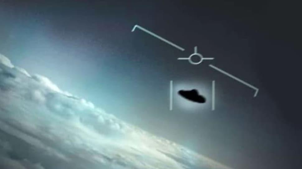 Pentagon Geçmişte Basına Sızdırılan UFO Videolarını Resmi Olarak Yayınladı…