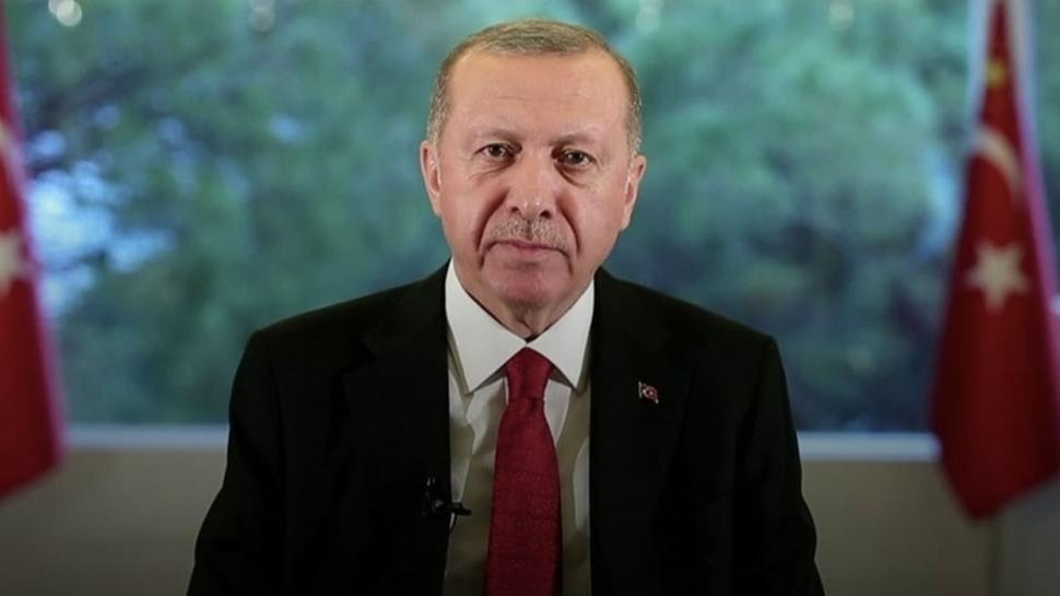 Başkan Erdoğan paylaştı... İşte İstanbul'un 2 kalıcı pandemi hastanesi