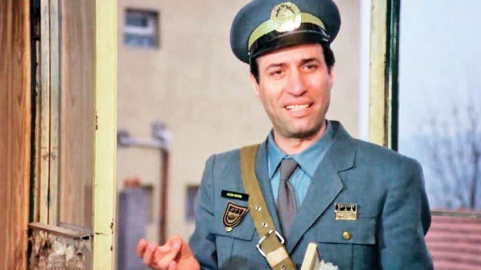 Yeşilçam Kuşağı: Postacı