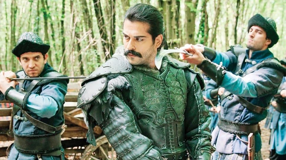 Kuruluş Osman'da bu hafta Balgay intikam için geri dönüyor!