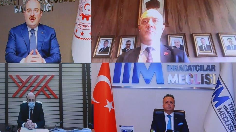 Bakan Varank duyurdu: Haziran ayında yerli ilaç konusunda müjdemiz olacak