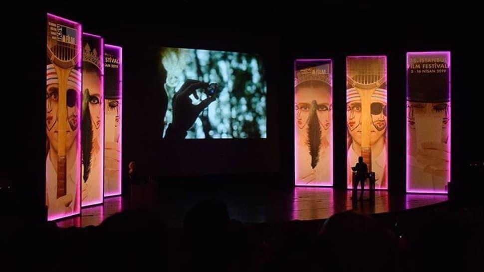 39. İstanbul Film Festivali 15 filmlik seçkiyi çevrimiçi gösterime açıyor