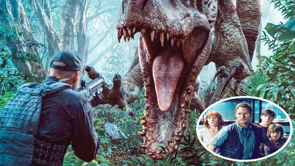 Jurassic World televizyonda! İşte Jurassic World filminin konusu...