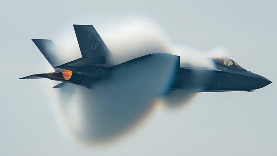 F-35'te 'nükleer bomba' krizi! Plan bozuldu