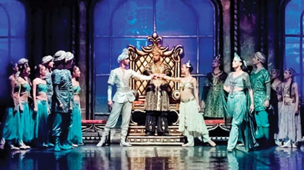 Opera ve bale seyircisi arttý