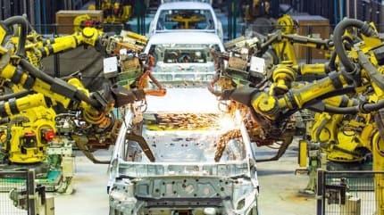 Otomotiv sektöründe yeni süreç: Avrupalı üreticiler Türkiye'ye yönelecek