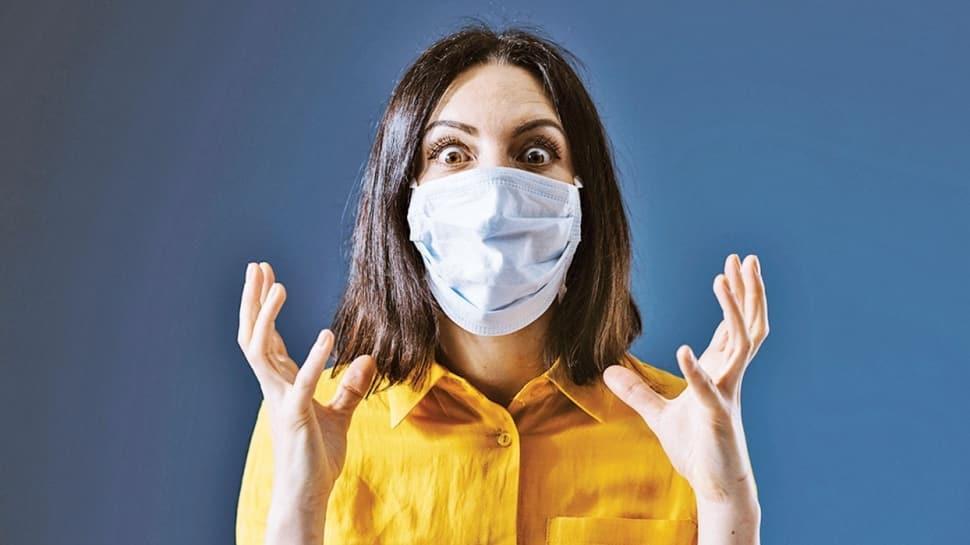 'Pandemide panik atak görülme sıklığı yükseldi'