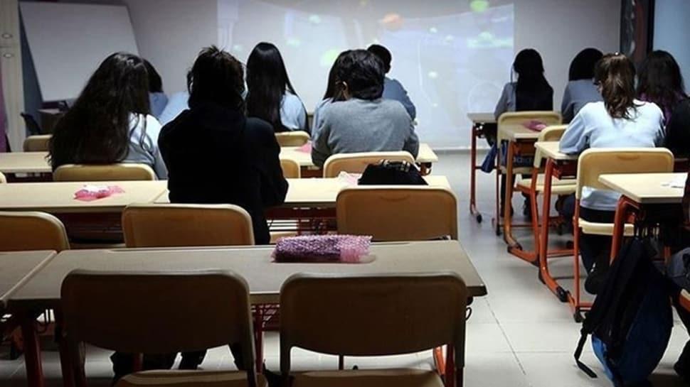 """Lisede sınıf geçme nasıl olacak"""" Milli Eğitim Bakanlığı'ndan açıklama"""