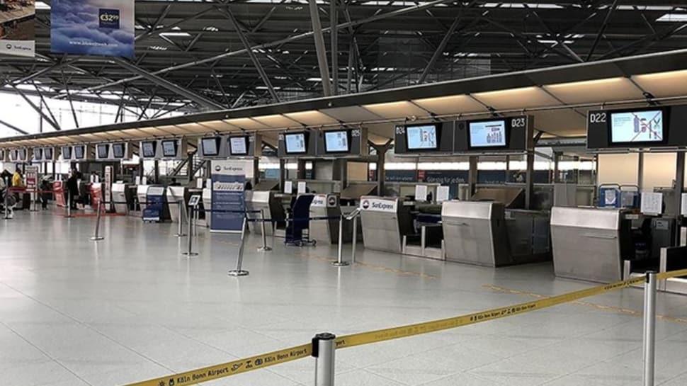 Almanya dünya çapındaki seyahat uyarısını 15 Haziran'dan sonra kaldıracak