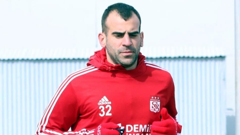 Petar Skuletic karantinaya alındı