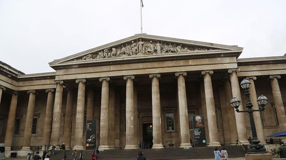 Koronavirüs salgını ile kapanan dünyaca ünlü müzeler bir 'tık' uzaklıkta