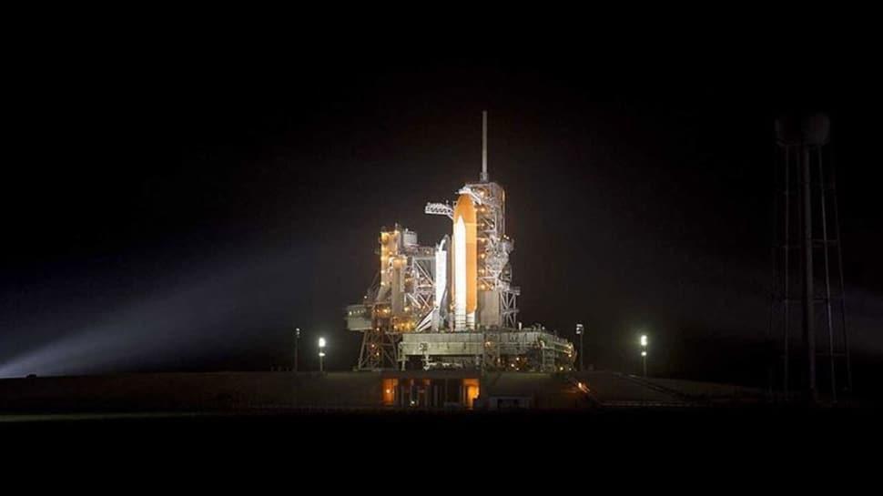 NASA uzay istasyonuna astronot gönderilmesi öncesinde istifa