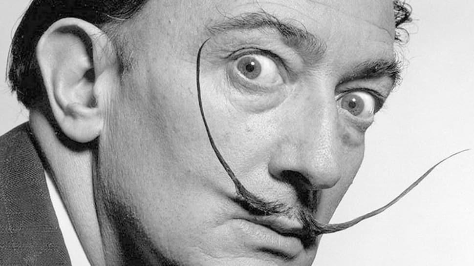 'Ýstanbul'da Bir Sürrealist: Salvador Dali' sergisi online eriþimde sanatseverlerle buluþtu