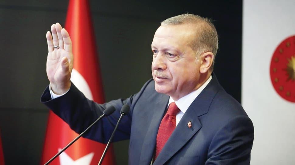 Başkan Erdoğan: Adalete güven yoksa devlet düzeni de olmaz