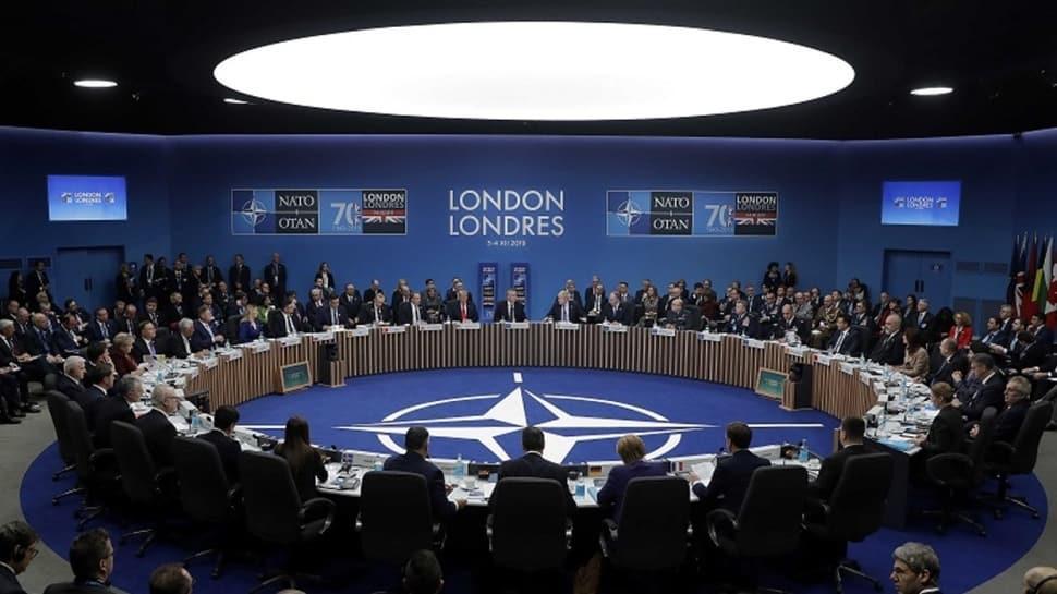 ABD'nin 'çekilme' kararý sonrasý NATO'dan kritik toplantý