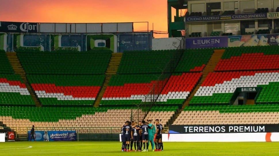 Meksika'da Liga MX iptal edildi, şampiyon yok