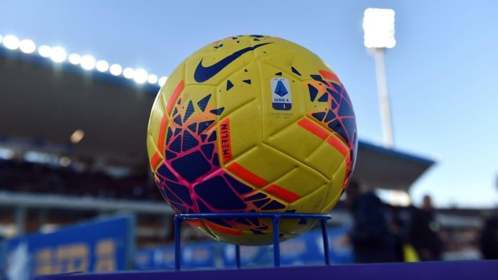 Serie A'da B planı play-off