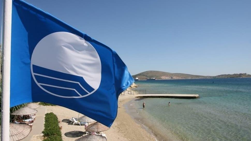 Türkiye Mavi Bayrak'ta zirvedeki yerini korudu