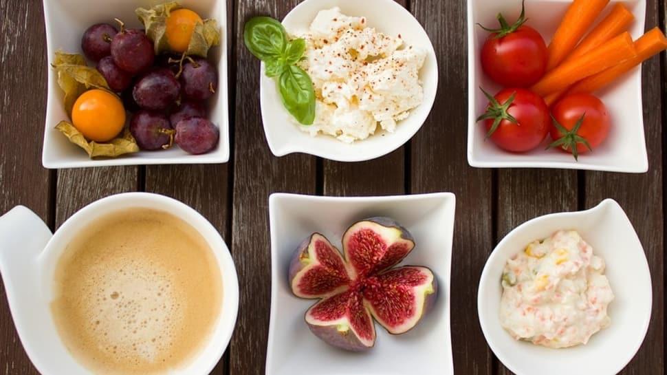 Bayramdan sonra kilo almamanın püf noktaları!  Sağlıklı beslenme önerileri