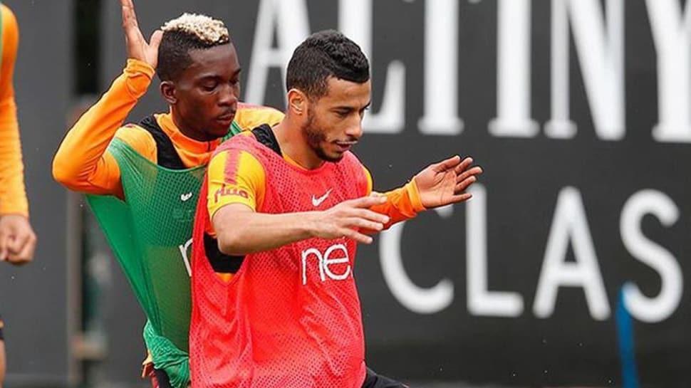 Galatasaray yıldız ismin menajerini İstanbul'a çağırdı