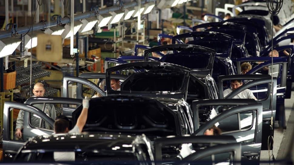 Fransa Ekonomi Bakanı duyurdu... Fransız otomotiv devi tamamen kapanabilir!