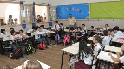 Güney Amerika ülkesi Uruguay'da okulların kapısı  1 Haziran'da açılıyor