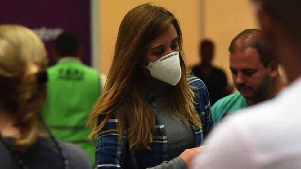 DSÖ: Salgýnýn yeni merkez üssü Güney Amerika