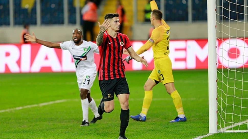 Süper Lig devlerinin gözdesi Almanya'ya gidiyor