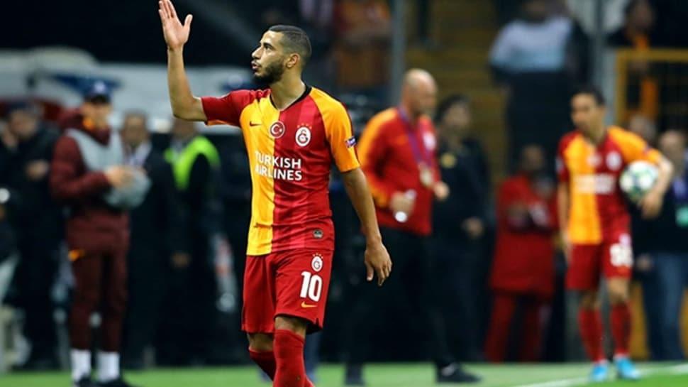 Galatasaray'da Belhanda gidiyor, o geliyor!