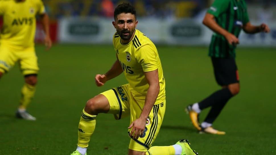 Galatasaray, Fenerbahçe'nin yıldızına haber gönderdi