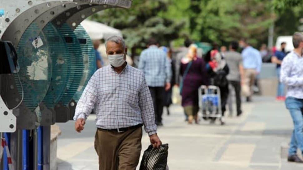 Erzurum'da maskesiz dışarı çıkmak yasaklandı