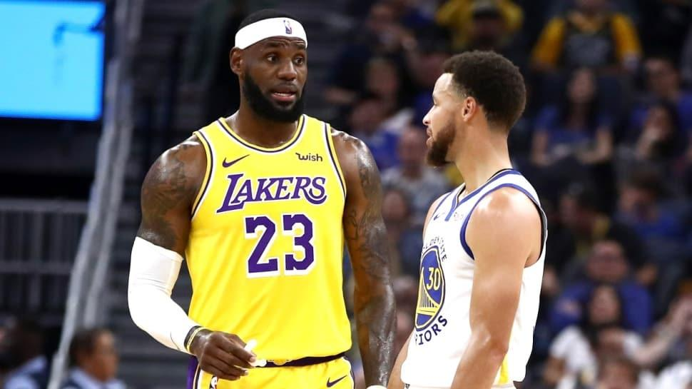 İşte NBA'in oynanacağı yer ve başlayacağı tarih