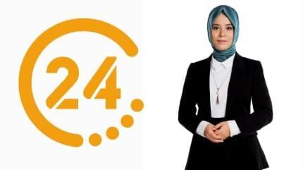 24 TV'de Bayram Ekranı: Evde Kalın Biz Geldik!